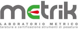 Metrik - Laboratorio Metrico taratura e certificazione strumenti di pesatura