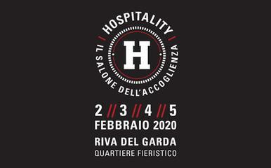 Nipe sarà presente a Hospitality 2020 a Riva del Garda