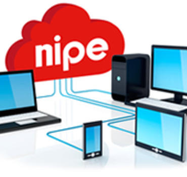 Nipe cloud
