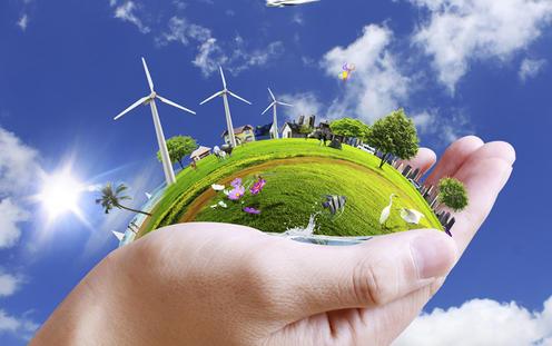 Rispettiamo l'ambiente