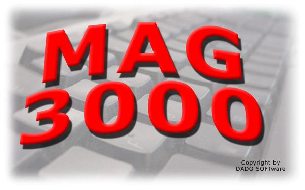 MAG 3000