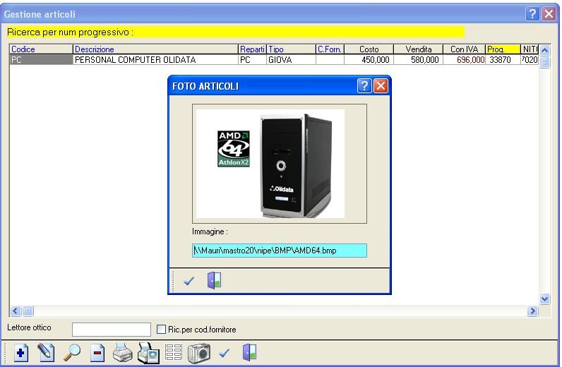 Software gestionale per azienda