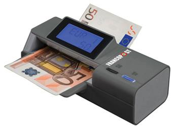 Verifica banconote professionale